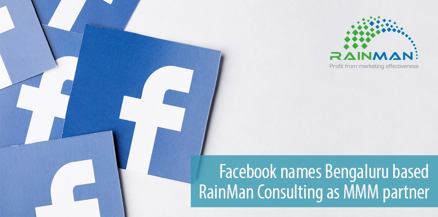 Facebook names Bengaluru based RainMan Consulting as MMM partner