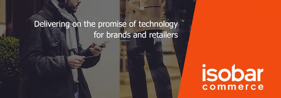 Isobar Commerce India