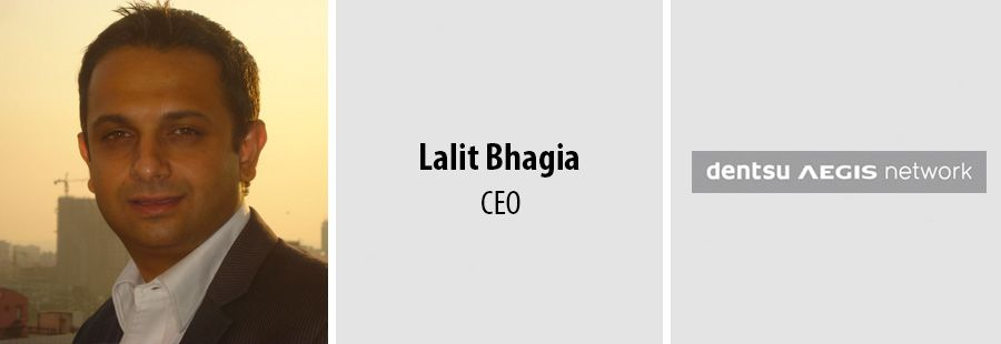 DAN Consult launches in India, to be led by Lalit Bhagia