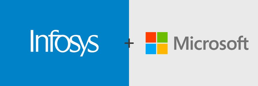 Infosys and Microsoft extend partnership for digital transformation services
