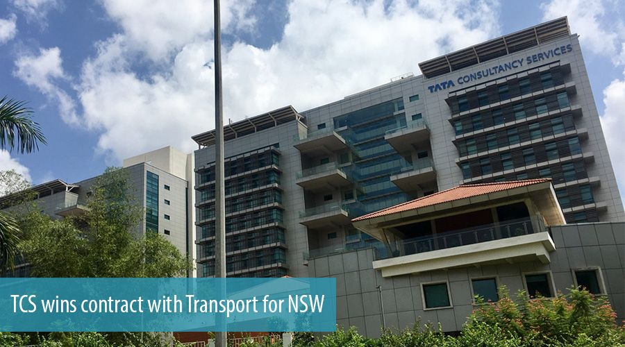 TCS wins contract with Transport for NSW
