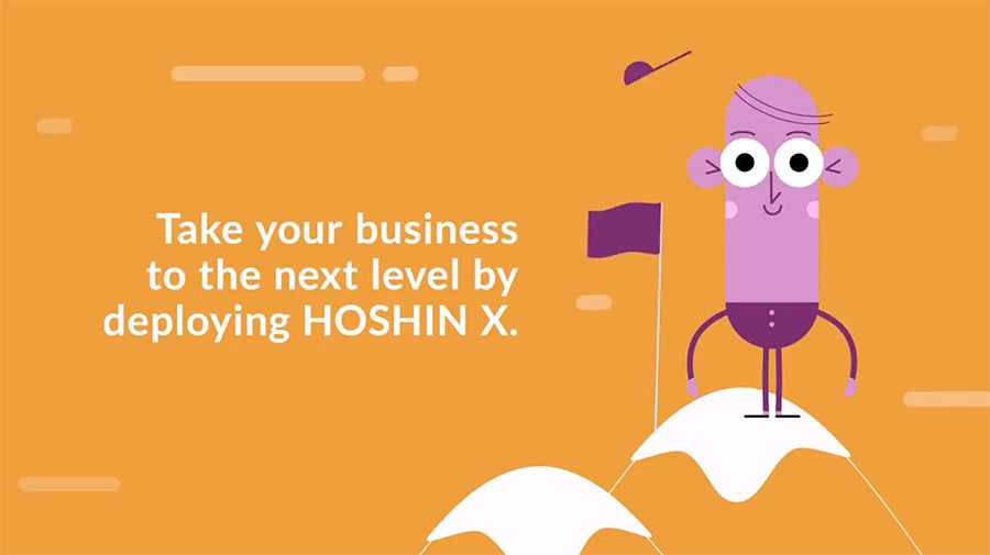 BMGI launches strategy development solution HoshinX in the Indian market