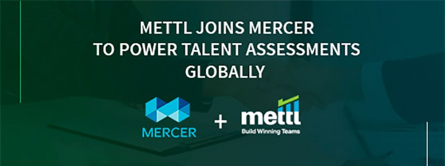 Mercer acquires Indian cloud solutions and talent assessment firm Mettl