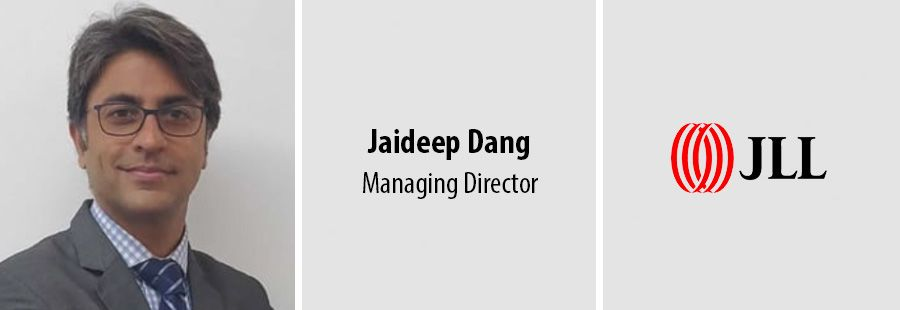 Jaideep Dang takes over as Managing Director of Hotels practice at JLL