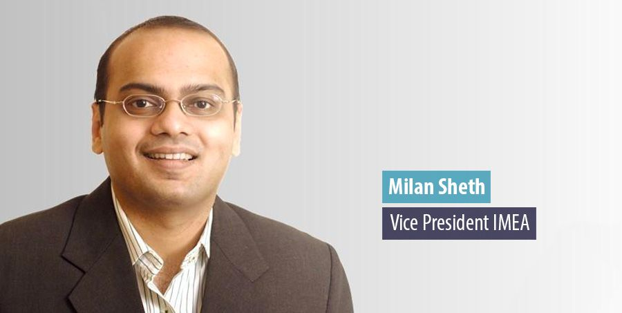 EY India partner Milan Sheth joins Automation Anywhere