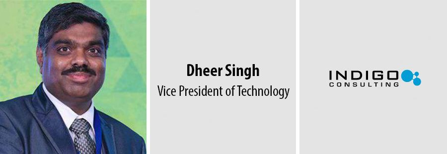 Indigo Consulting appoints new Vice President of Technology in Mumbai