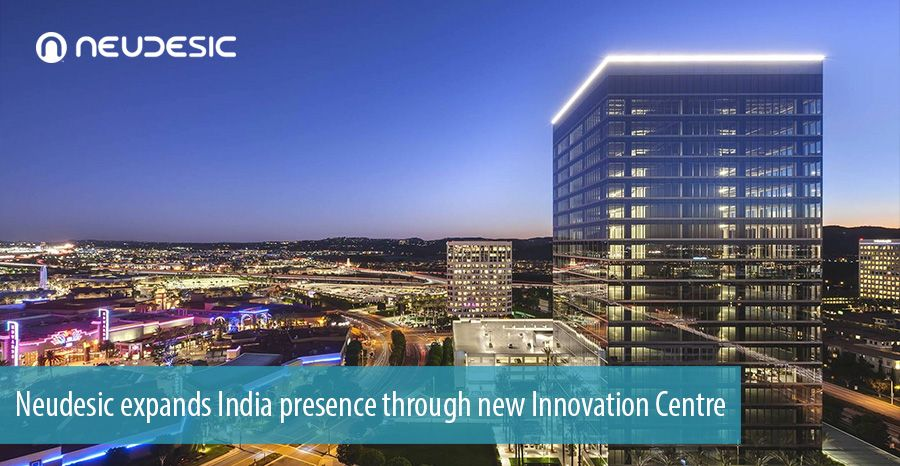 Neudesic expands India presence through new Innovation Centre