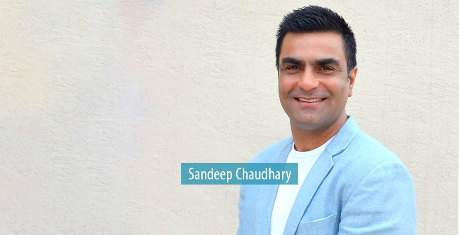 Peoplestrong welcomes former Aon Hewitt CEO Sandeep Chaudhary