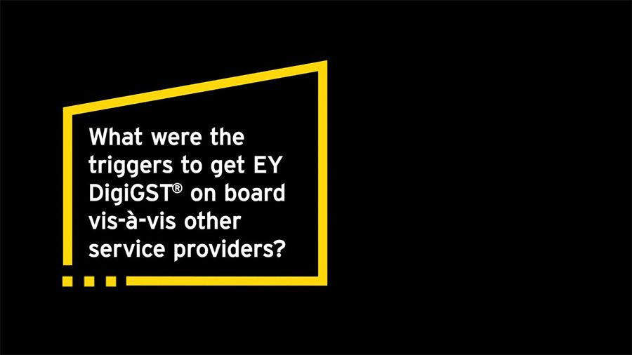 EY and SAP launch digital GST compliance solutions