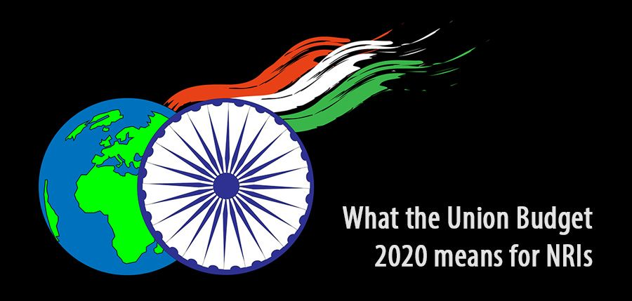 What the Union Budget 2020 means for NRIs