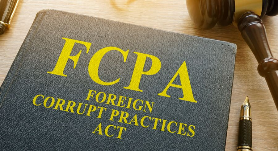 How to tackle an Foreign Corrupt Practices Act investigation