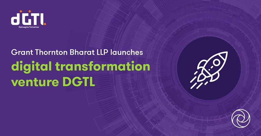 Grant Thornton and boutique launch digital consultancy DGTL