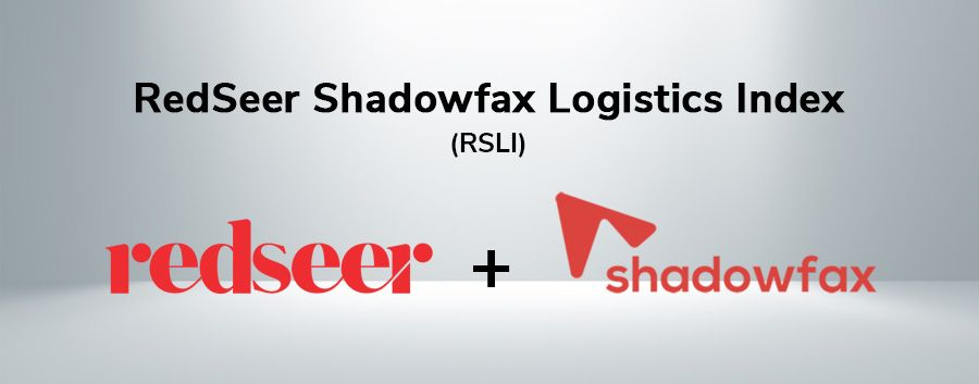 RedSeer and Shadowfax join forces to launch Logistics Index