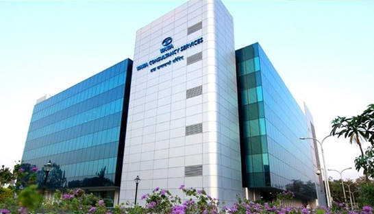 Tata Consultancy Services most popular organisation in India