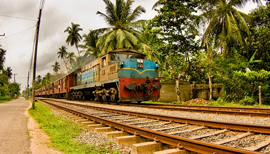 BCG and McKinsey advise India on railway finances