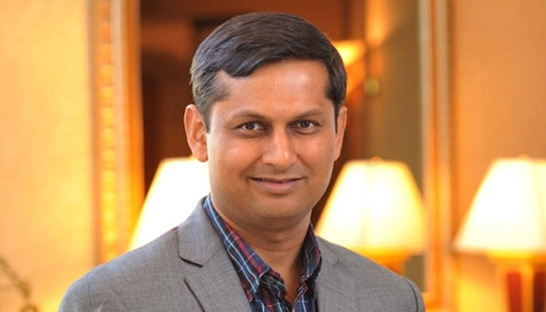 Neeraj Aggarwal Managing Director of BCG in India