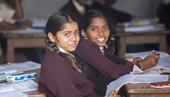 Accenture and READ join forces to empower rural Indian women