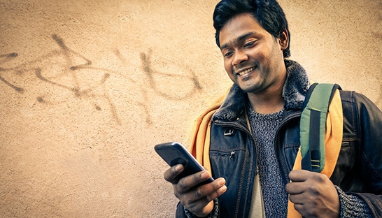 Indian telcos could earn $8 billion from data
