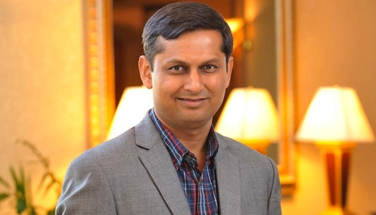 BCG's Neeraj Aggarwal on how technology is changing lives