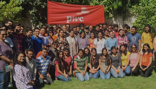 PwC India Foundation celebrates its nine year anniversary