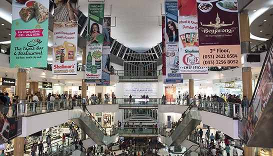 India's top eight cities to add 34 new shopping malls by 2020