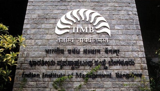Strategy consulting firms are top destination for IIMB summer placements