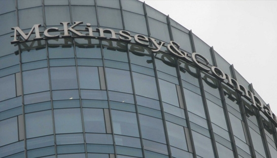 McKinsey books double digit growth in India, says Gautam Kumra