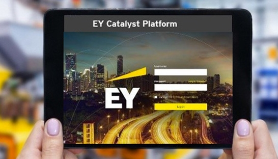 EY India rolls out Catalyst cloud platform to Indian manufacturers