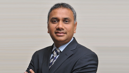 Capgemini executive Salil Parekh the new CEO of Infosys