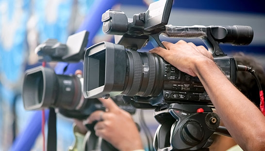 Media, entertainment industry to touch Rs. 8 trillion in revenue by 2022