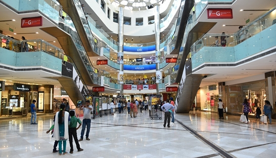 Indian retail growth to increasingly move beyond big cities