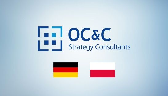 OC&C Germany and OC&C Poland join the firm's integrated partnership