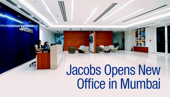 Jacobs opens offshoring centre in India that can house 2,200 consultants