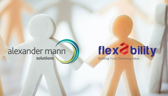 Alexander Mann Solutions and Flexability extend RPO consulting partnership
