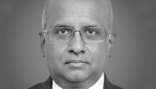Ravi Kushan new Managing Partner of Roland Berger in India