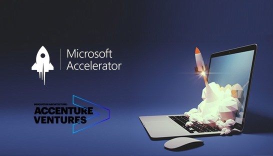 Accenture and Microsoft team up to support tech startups in India
