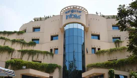 Infosys announces $1 million divestment of stake in ANSR Consulting