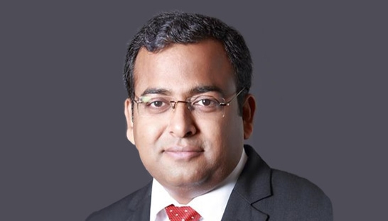 Roland Berger India promotes Jeffry Jacob to Partner in Mumbai office