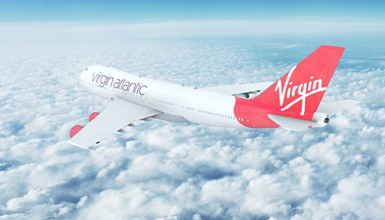TCS wins five-year contract extension with Virgin Atlantic