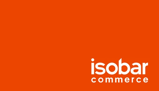 Isobar Commerce furthers global expansion with launch in India