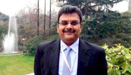 Deloitte appoints Anand Shankar as new Lead for HR Transformation in India