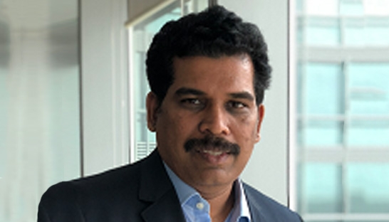 JLL India launches Developer Solutions platform to be run by Siva Krishnan