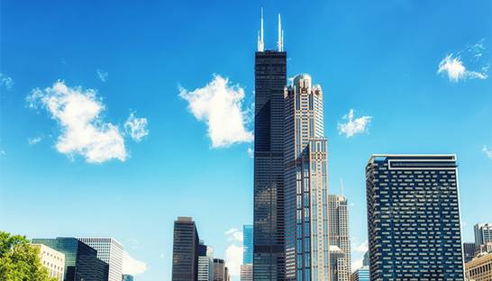 SRKay Consulting expands into North America with new Chicago office