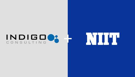 NIIT chooses Indigo Consulting as new strategic digital partner