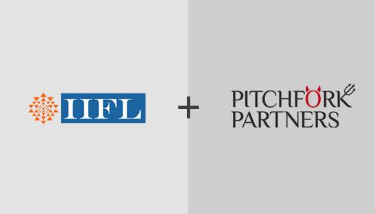 IIFL appoints Pitchfork Partners to manage strategic communications
