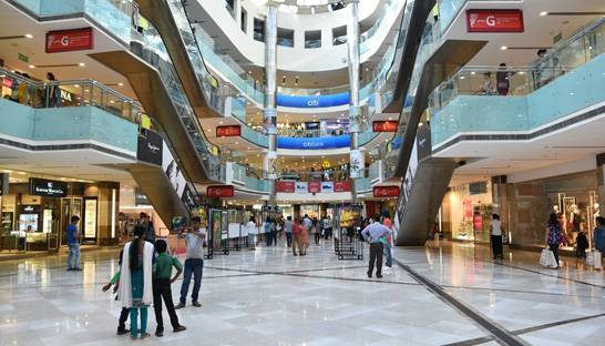 India to hit 100 million sq ft of retail real estate in the next few years