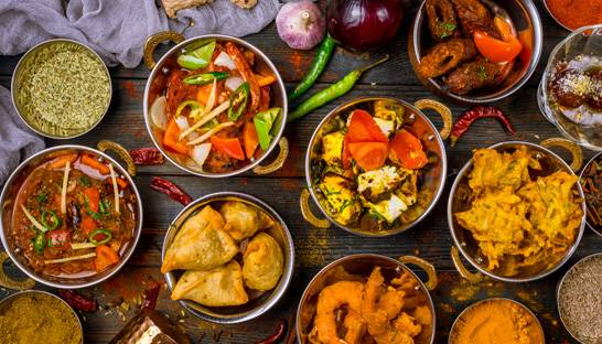 Indian restaurant industry growing steadily, aided by GST