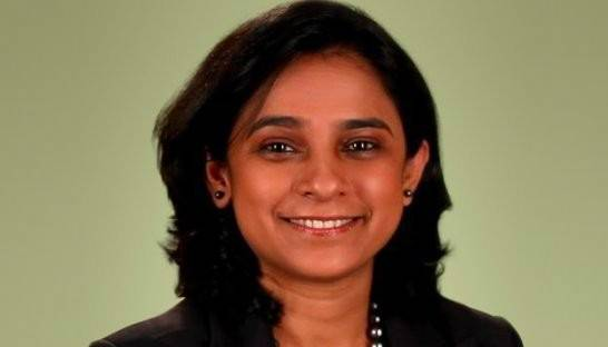 Sangita Singh joins IBM as General Manager of Cloud Consulting Services