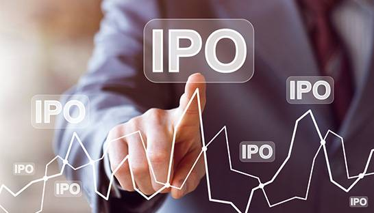India has had the highest number of IPO deals in the world this year