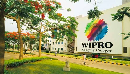 Business and financial services boost Wipro's first quarter profits